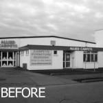 Walkinstown- before