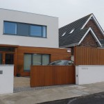 New House at Glasthule