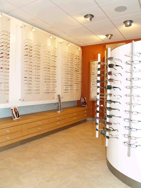 Optometrist in Tullamore