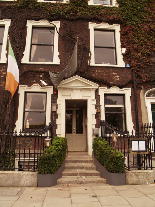 41 St Stephens' Green