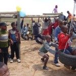 Voluntary Work in Lesotho