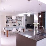 Kitchen and Dining Area extension