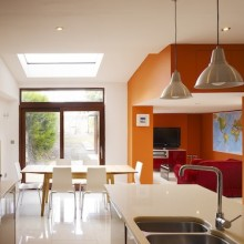 North Circular Road-Kitchen