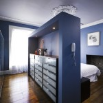 North Circular Road-refurbished bedroom