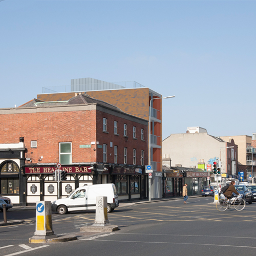 Clanbrassil st view 1