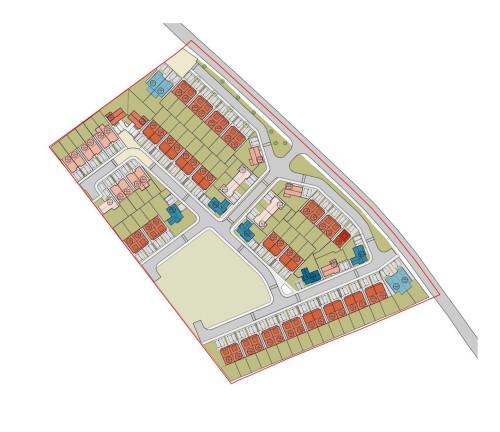 Balbriggan Housing Scheme 2