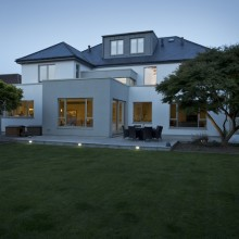Woodbine Road _ Kelliher Miller Architects