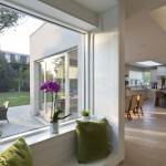 Woodbine Road _ Kelliher Miller Architects