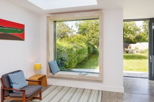 House Extension Window-1