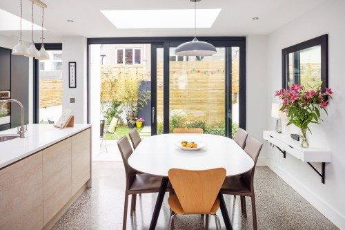 House Extension Dining