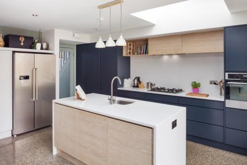 House Extension Kitchen-2